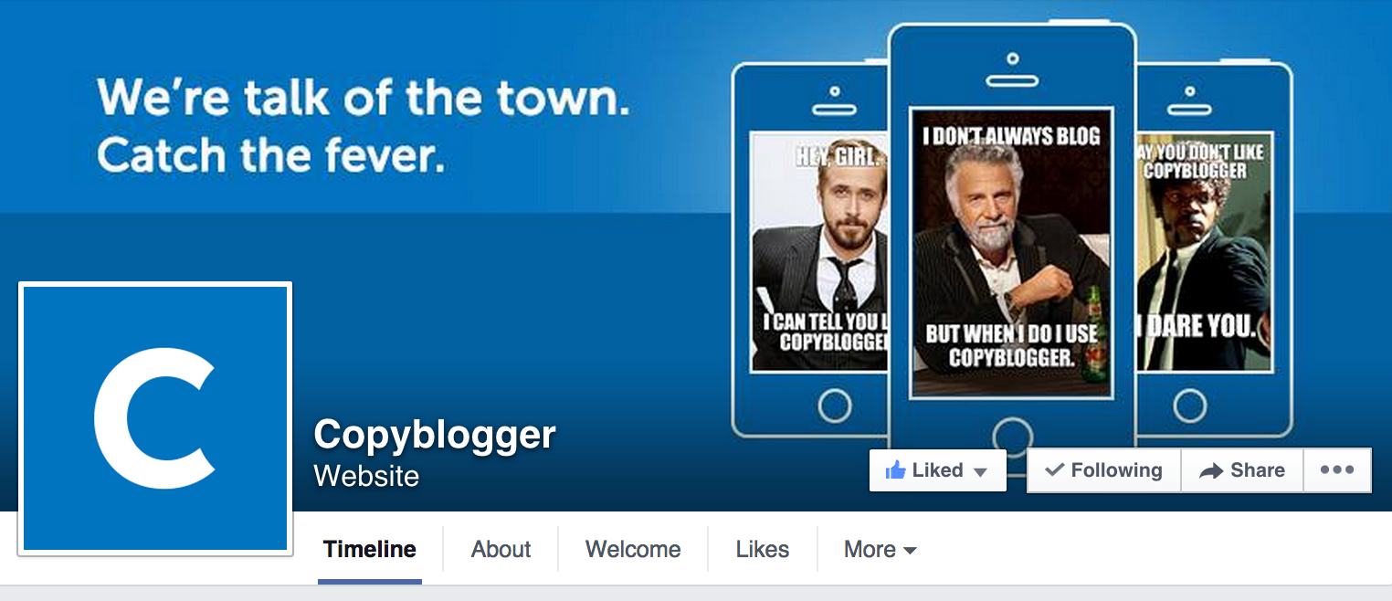 must-follow facebook pages