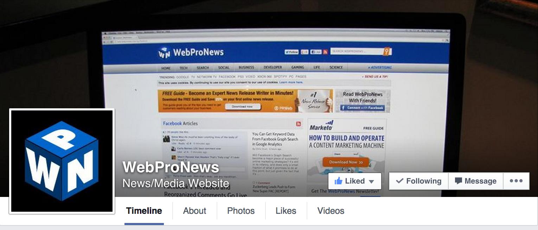 webpronews