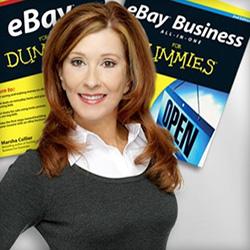 social media author Marsha Collier