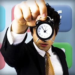 optimal times to post on social media