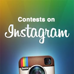how to run Instagram contests