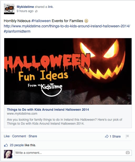 facebook-ideas