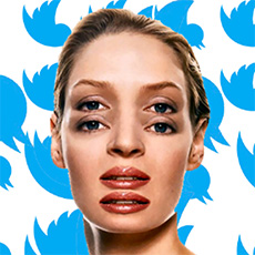 double twitter followers
