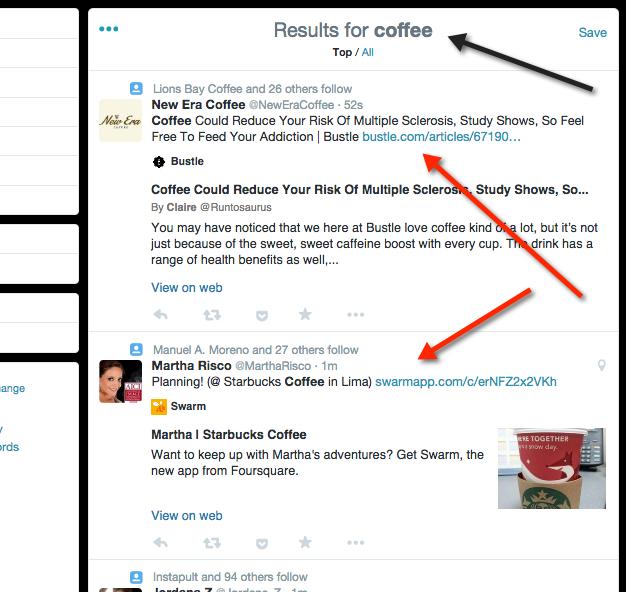 twitter tricks on Post Planner
