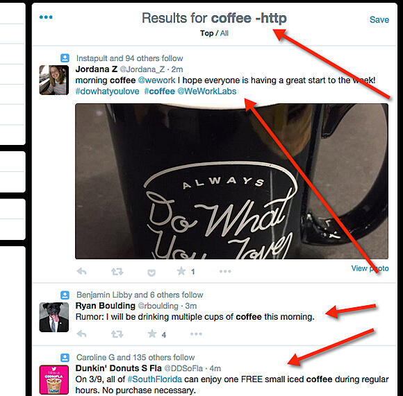 9 Awesome Twitter Hacks that You're TOTALLY Not Using (But