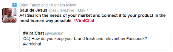 #ViralBuzz chat by @PostPlanner clip 1