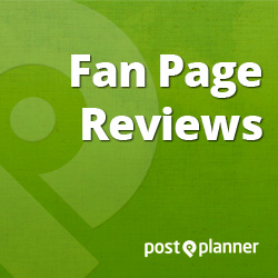 Fan Page Reviews   Post Planner