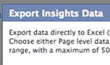 Going Beyond the Standard Facebook Page Insights Reports