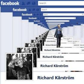 Awesome Facebook Cover Photos
