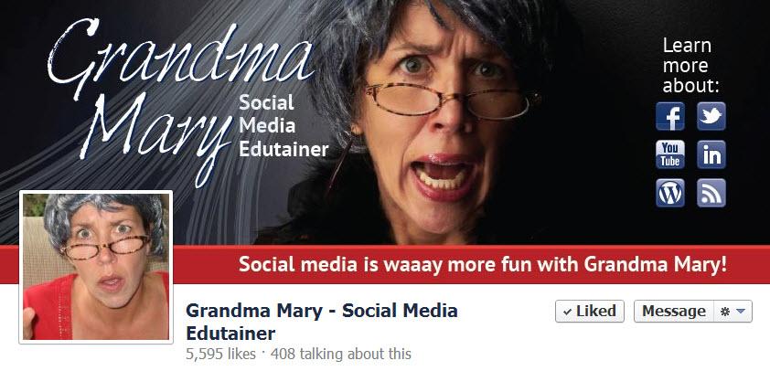 grandmamary