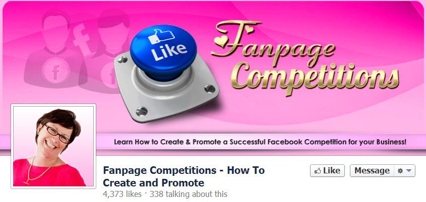 fanpagecompetitions