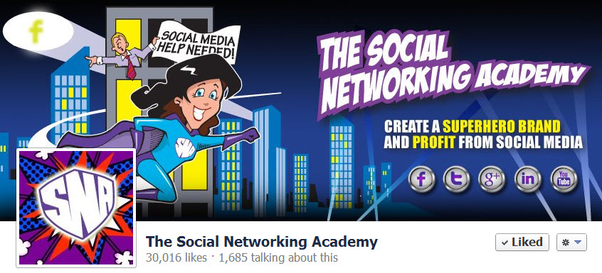socialnetworkingacademy