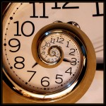 time decay