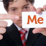selfpromoting