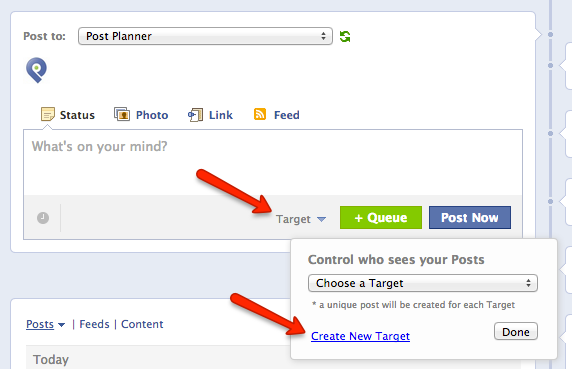 create-new-target-post-planner