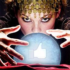 future of facebook