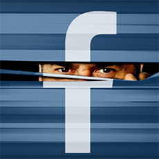 check your facebook privacy settings