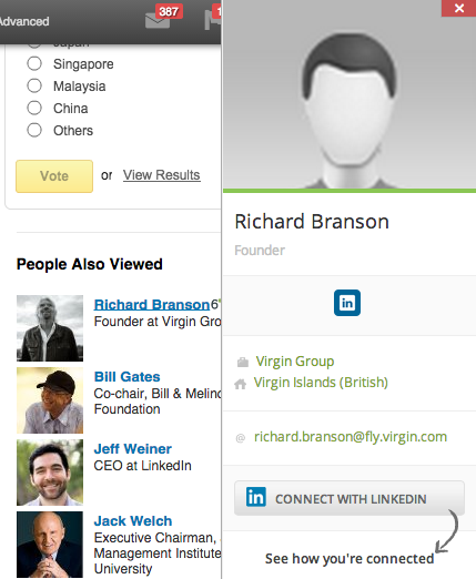 How To Find EVERY Social Profile For ANYONE In Seconds