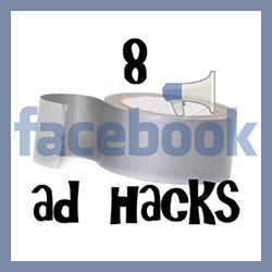 facebook ad hacks