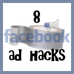 facebook ad hacks