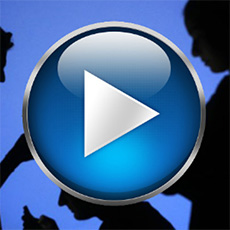 how to use videos on facebook pages