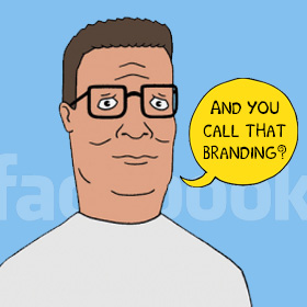 improve branding on facebook