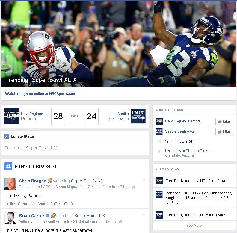 facebook-super-bowl-experience