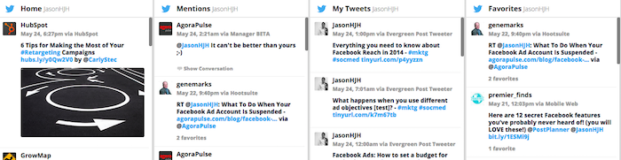 Social Media Management Tools 7