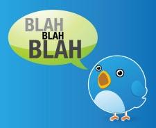 stop tweeting