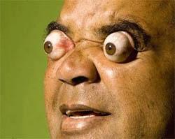 eyeballs on facebook