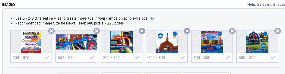 facebook advertising ad dimensions 1
