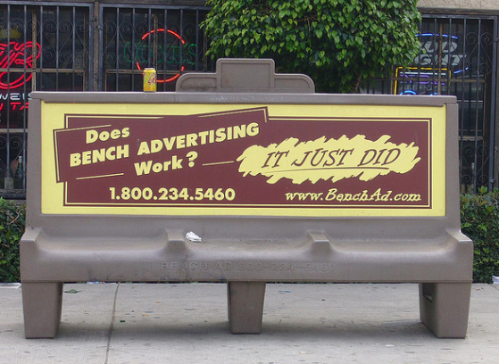 does advertising work