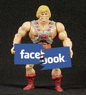 facebook is broken