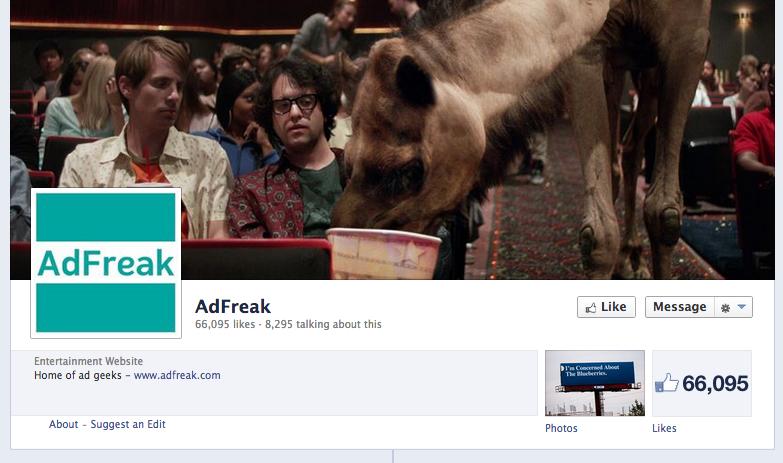 adfreak facebook cover
