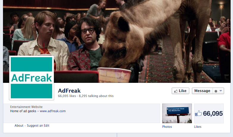 adfreak facebook cover