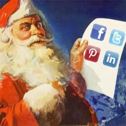 Facebook holiday campaigns