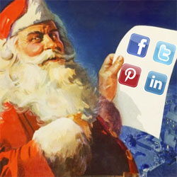 Facebook holiday campaigns