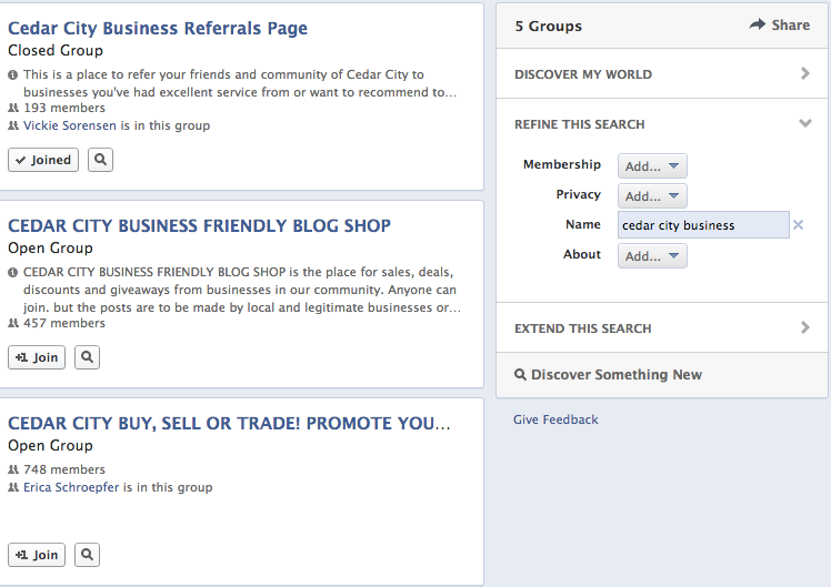 facebook-local-business-groups