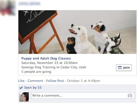 facebook-event-sharing