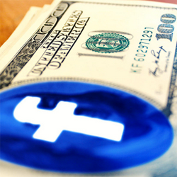 Increase sales with Facebook