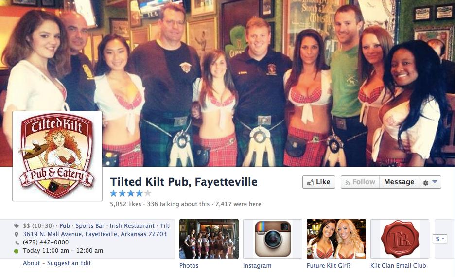 best-facebook-pages-of-restaurants
