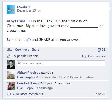 loyamilk