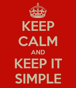 keep-calm-and-keep-it-simple