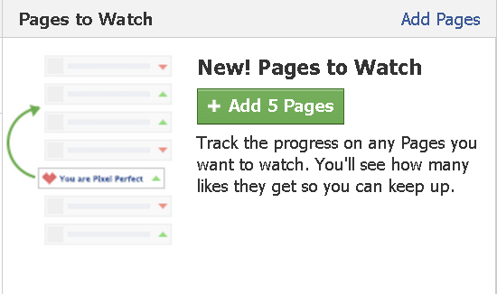 facebook pages to watch and spy on