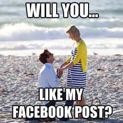 boost facebook engagement