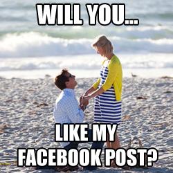 boost facebook engagement