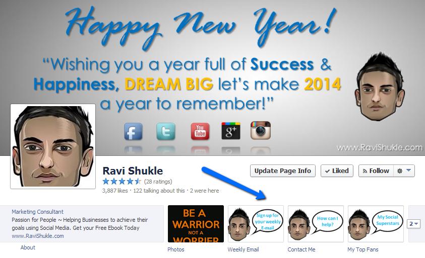 Ravi_Shukle_Social_Media_Facebook_Apps_Post_Planner
