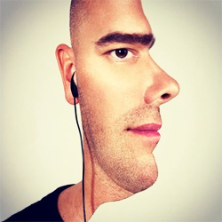 facebook profile pic vs. cover photo