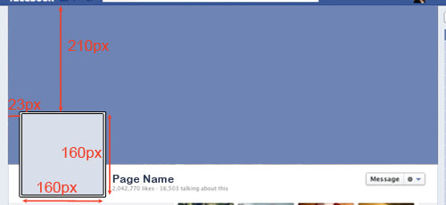 how to delete facebook profile picture post