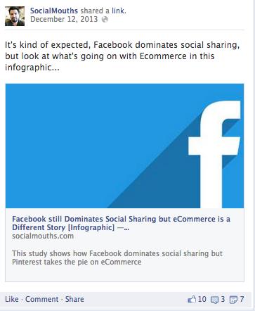 socialmouths facebook